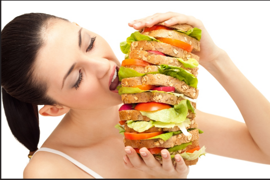 Appetite Affect Weight Loss